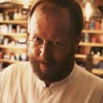 Werner Bukowski der Senior